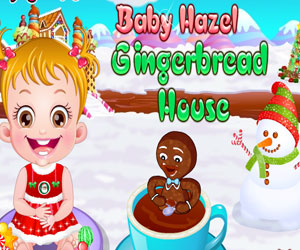 Baby Games Christmas Christmas Decore