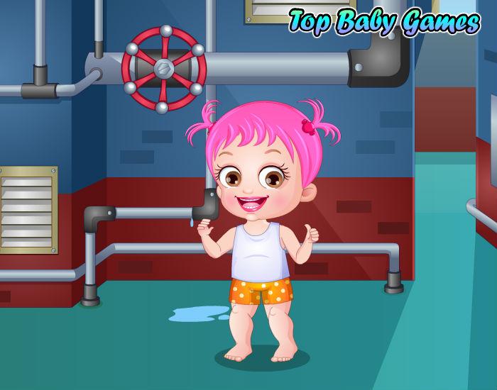 Y8 Baby Hazel Flower Girl Games | Flower Inspiration